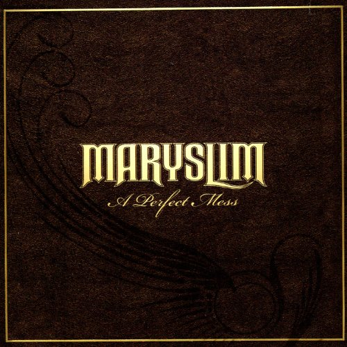 Maryslim-A Perfect Mess-(KING035CD)-CD-FLAC-2007-RUiL Download