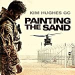 Painting the Sand | Kim Hughes