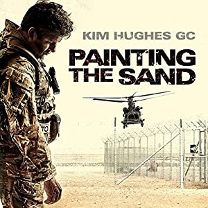 Painting the Sand Audiobook
