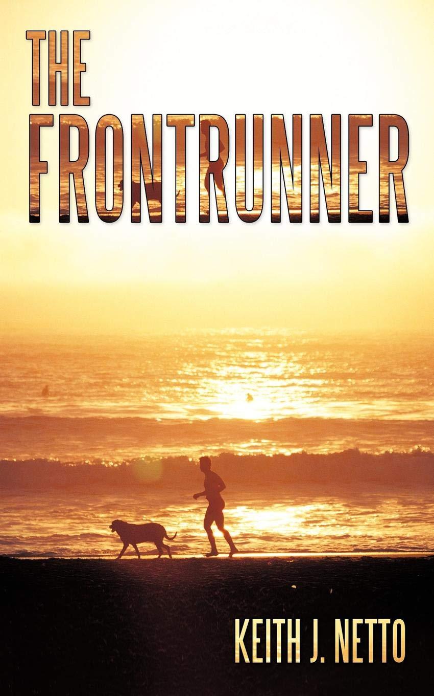 Read Online The Frontrunner ebook