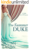 The Summer Duke (A Duke for All Seasons Book 3)