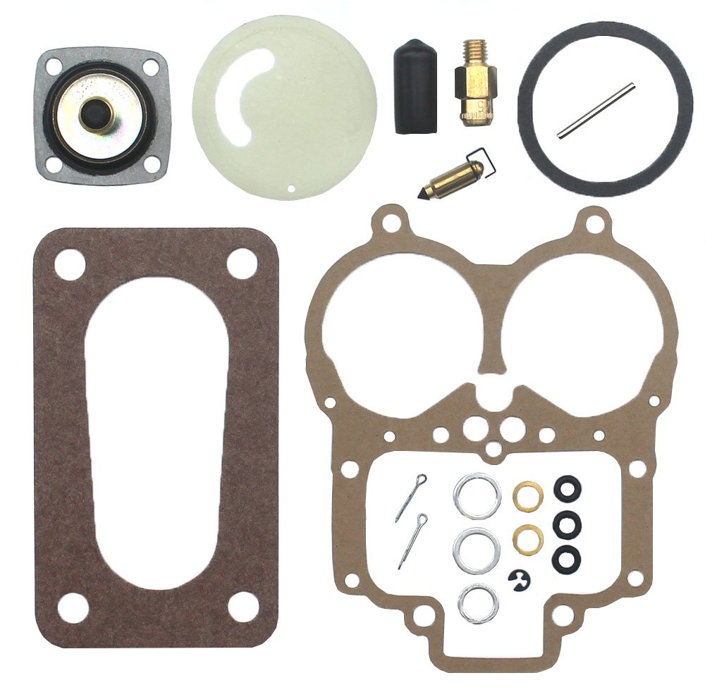 KIPA Carburetor Carb Rebuild Repair Tune Up Kit For WEBER 32 36 DGV DGAV DGEV Carburetor Replace Part # 92.3237.05 92-3237-05 92323705 92.3237-05