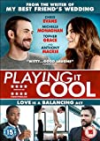 Playing It Cool [DVD]