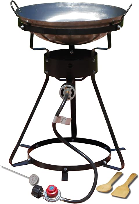 The Best Portable Camping Outdoor Cooker Grill