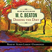 Dishing the Dirt: An Agatha Raisin Mystery | M. C. Beaton
