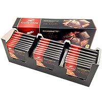 Cote D'or克特多金象 黑巧克力-片装240g 波兰进口