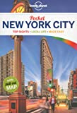 Lonely Planet Pocket New York City 6th Ed.: 6th Edition
