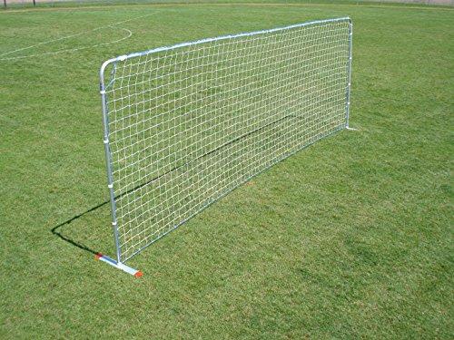 Weil Coerver Junior Soccer goal