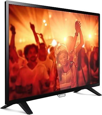 Philips 4000 series 32PHT4001 - Televisor (1366 x 768 Pixeles ...