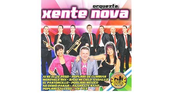 Orquestas de Galicia de Orquesta Xente Nova en Amazon Music ...
