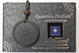 quantum scalar energy pendant - SCALAR ENERGY PENDANT with HIGH NEG ION HEALING