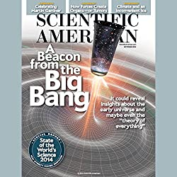 Scientific American, October 2014