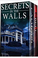 Secrets in the Walls: A Collection Of Riveting Haunted House Mysteries Kindle Edition