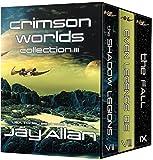 Crimson Worlds Collection III