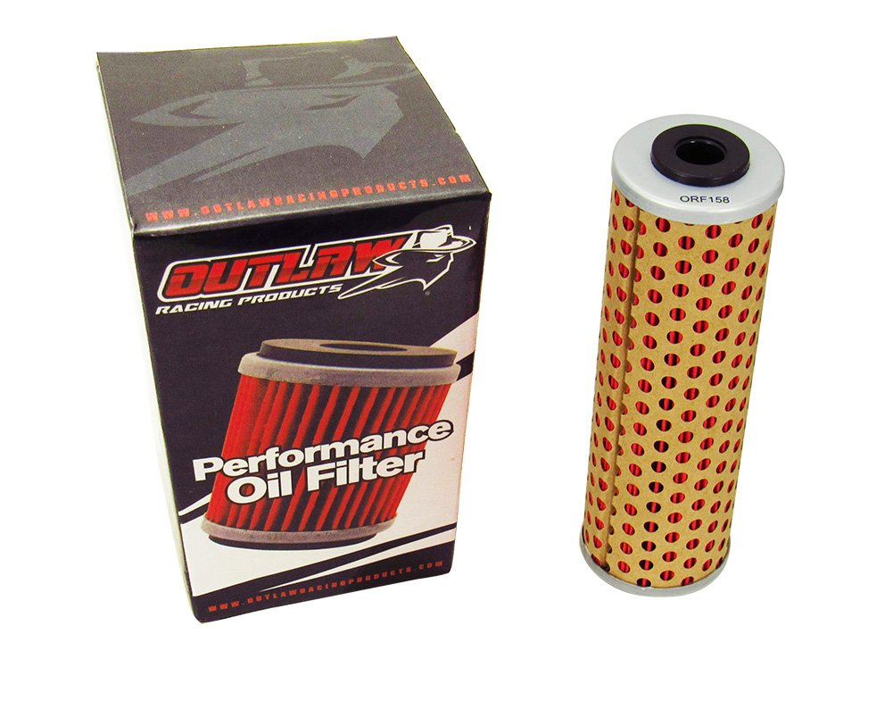 HiFlo Motorcycle Oil Filter For KTM LC8 HF650 Sold Each