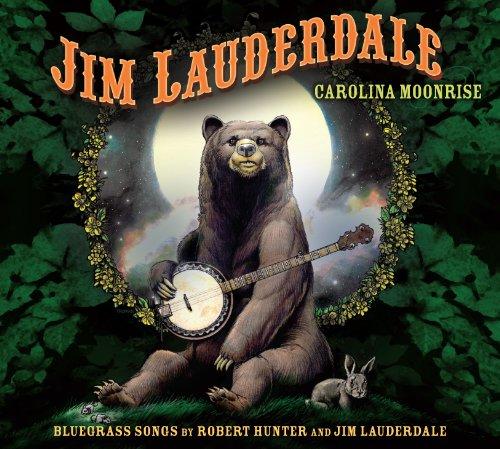 Carolina Moonrise: Bluegrass S...