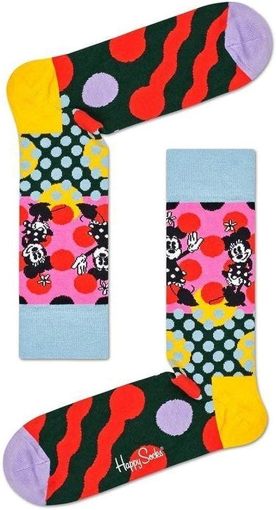 Happy Socks Disney Kids 28-31 Disney Topolino Stretch Kids Sock 4-6Y