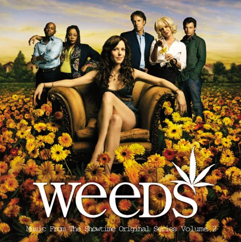 Weeds: Music from the Original Series, Vol. 2 by Lion's Gate Records