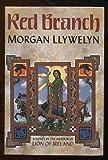 Red Branch by Morgan Llywelyn (1-Feb-1989) Hardcover