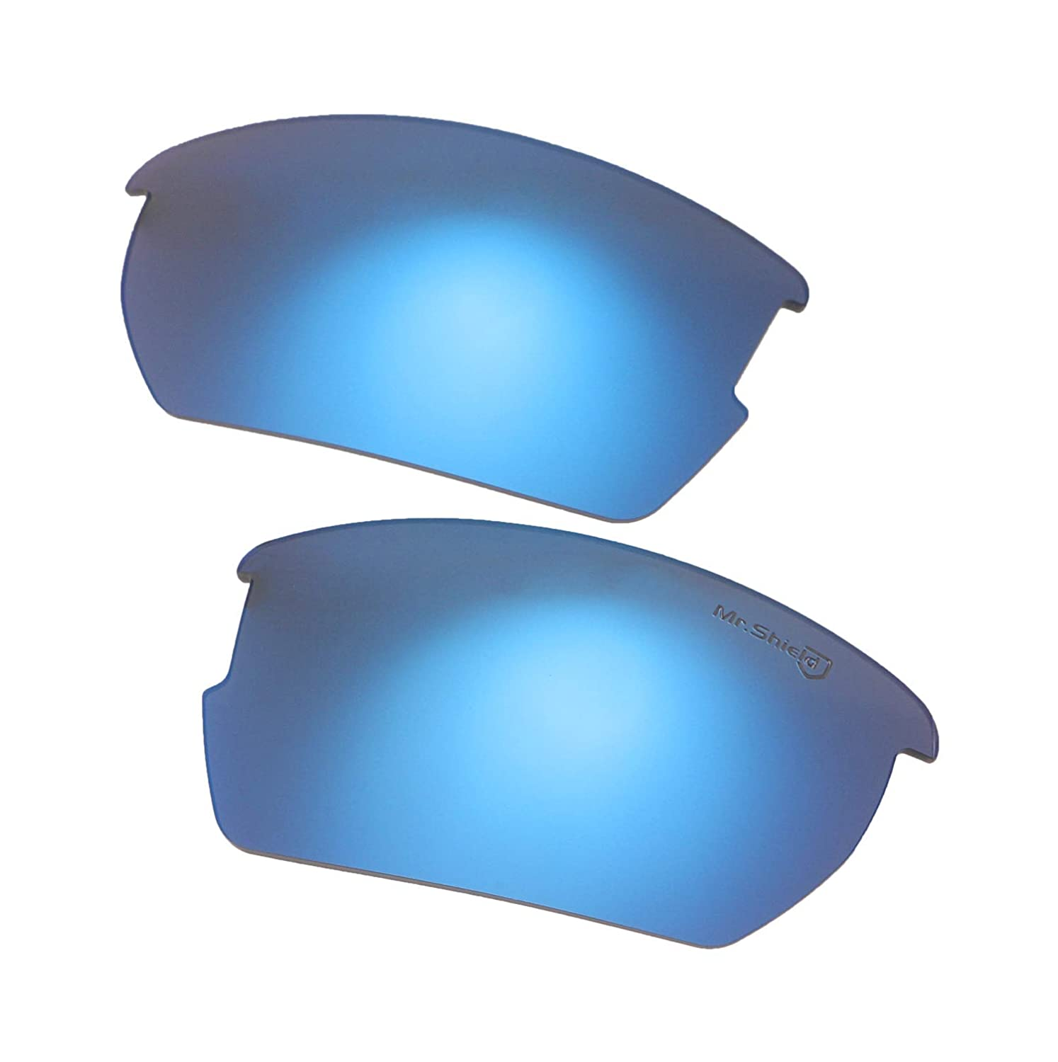Multiple Options Available Walleva Replacement Lenses for Wiley X Valor Sunglasses