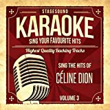 Beauty And The Beast (Originally Performed By Céline Dion) [Karaoke Version] offers