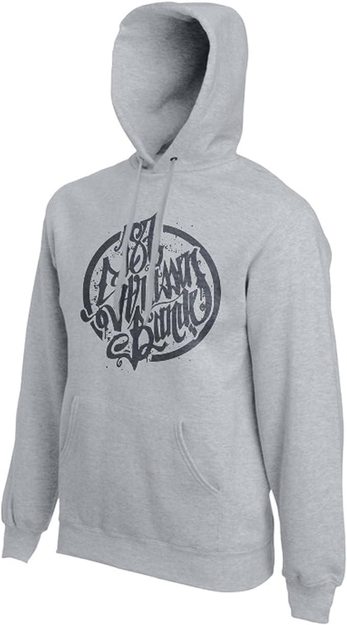 187 damen hoodie