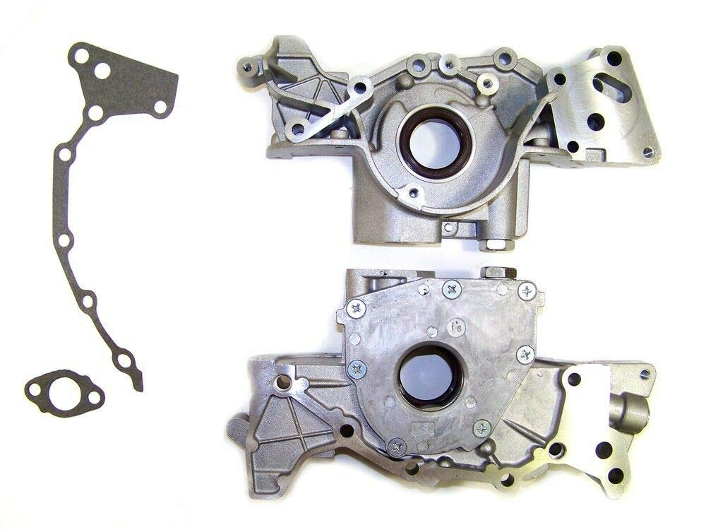 DNJ Engine Components OP139 Oil Pumps