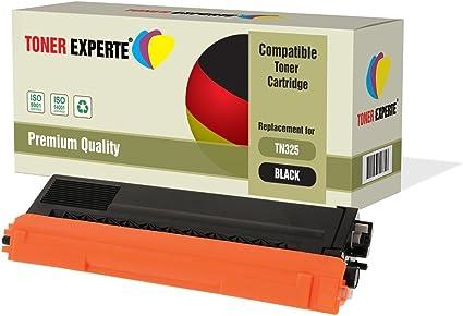 Do it Wiser 4 Cartuchos de Toner TN325 Compatibles para Brother HL-4150CDN HL-4140CN HL-4570CDW HL-4570CDWT MFC-9460CDN MFC-9465CDN MFC-9560CDW MFC-9970CDW DCP-9050CDN DCP-9055CDN DCP-9270CDN 4 Pack