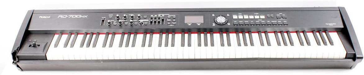 Roland - Rd 700 nx piano digital
