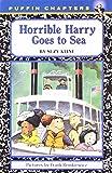 Horrible Harry Goes to Sea, Suzy Kline, 014250002X