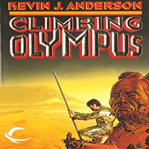 Climbing Olympus Audiobook