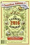 The Old Farmer's Almanac 2016: Canadi...