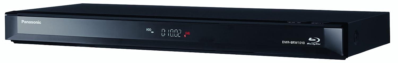 パナソニック 1TB 2チューナー ブルーレイレコーダー 4Kアップコンバート対応 DIGA DMR-BRW1010 B015XZLMKI  1TB
