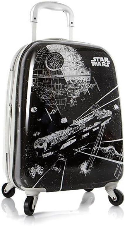 21 Inch Star Wars Tween Spinner Kids Hard Side Carry-on Luggage