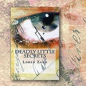 Deadly Little Secrets Audiobook