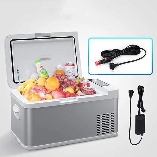Refrigerador del automóvil 18L Compresor de refrigeración Mini ...