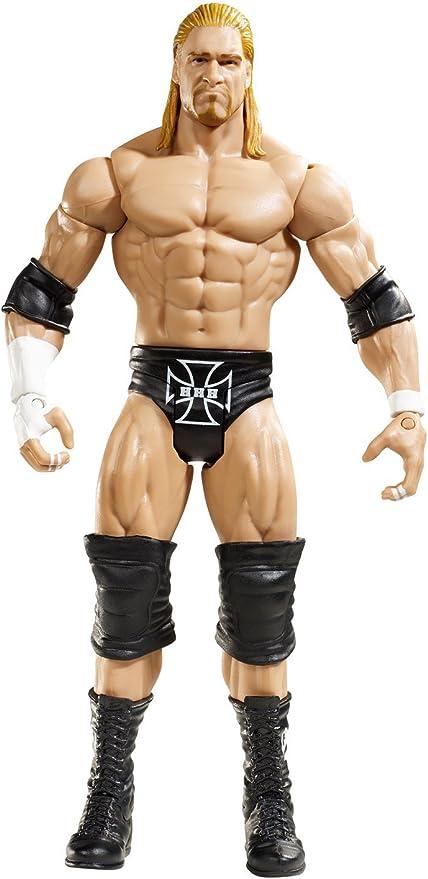WWE Royal Rumble 2010 Cody Rhodes Figure
