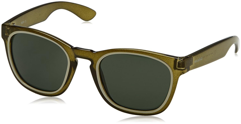 Mr. Boho | Isola | Cream / Olive   -   Gafas de sol para hombre y mujer