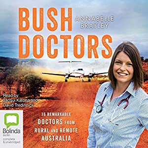 Bush Doctors Audiobook