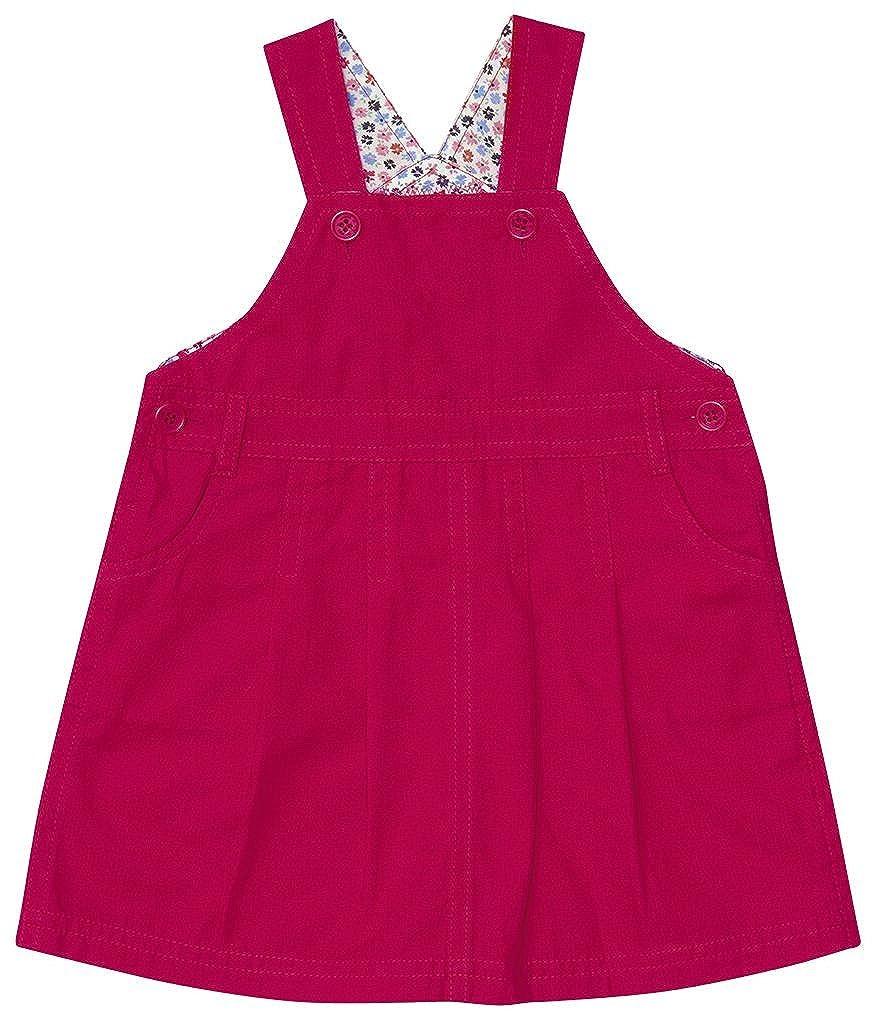 保障できる JoJo -rhubarb Maman Baby Bebeベビー女の子Twill Maman Dungaree Dress ( Baby ) -rhubarb 6 - 12 Months Rhubarb B00K0BKDDS, カミウケナグン:12323bf8 --- arianechie.dominiotemporario.com