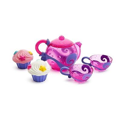 Munchkin Bath Tea & Cupcake Set : Baby