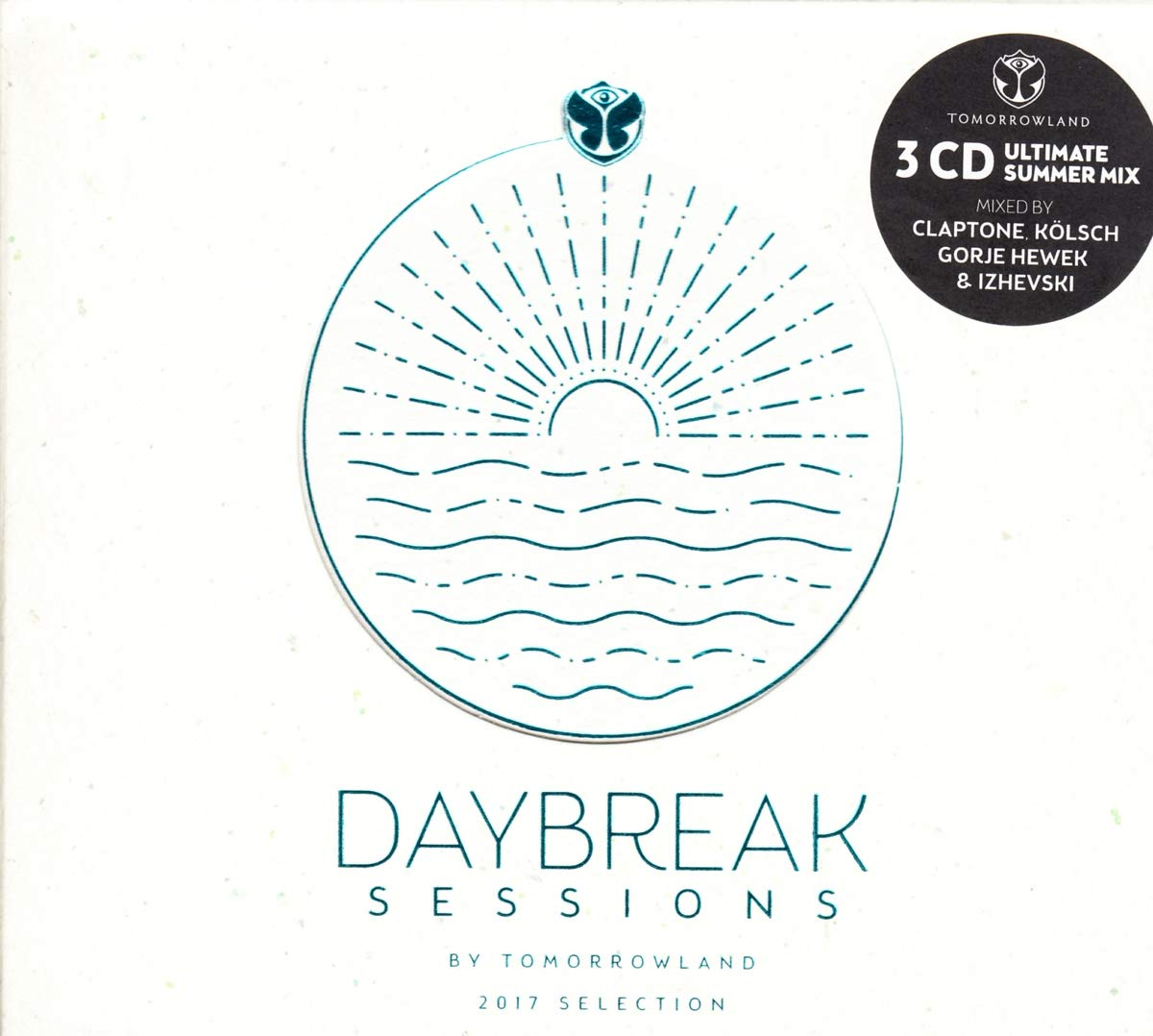 Daybreak sold out Sessions 25% OFF 2017 Various