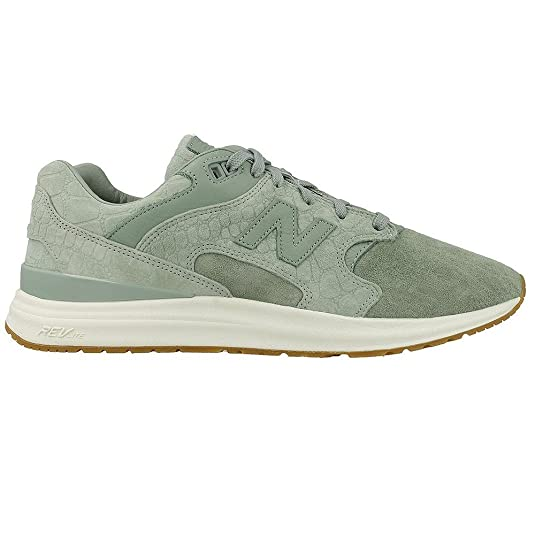 New Balance - NBML1550LUD095 - ML1550LU - Color: Verde - Size: 44.5