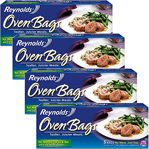 oven bags reynolds - 3
