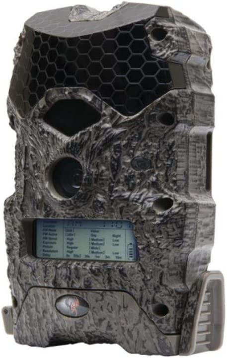 Wildgame Innovations Mirage 18 megapixel Infrared Trail Camera