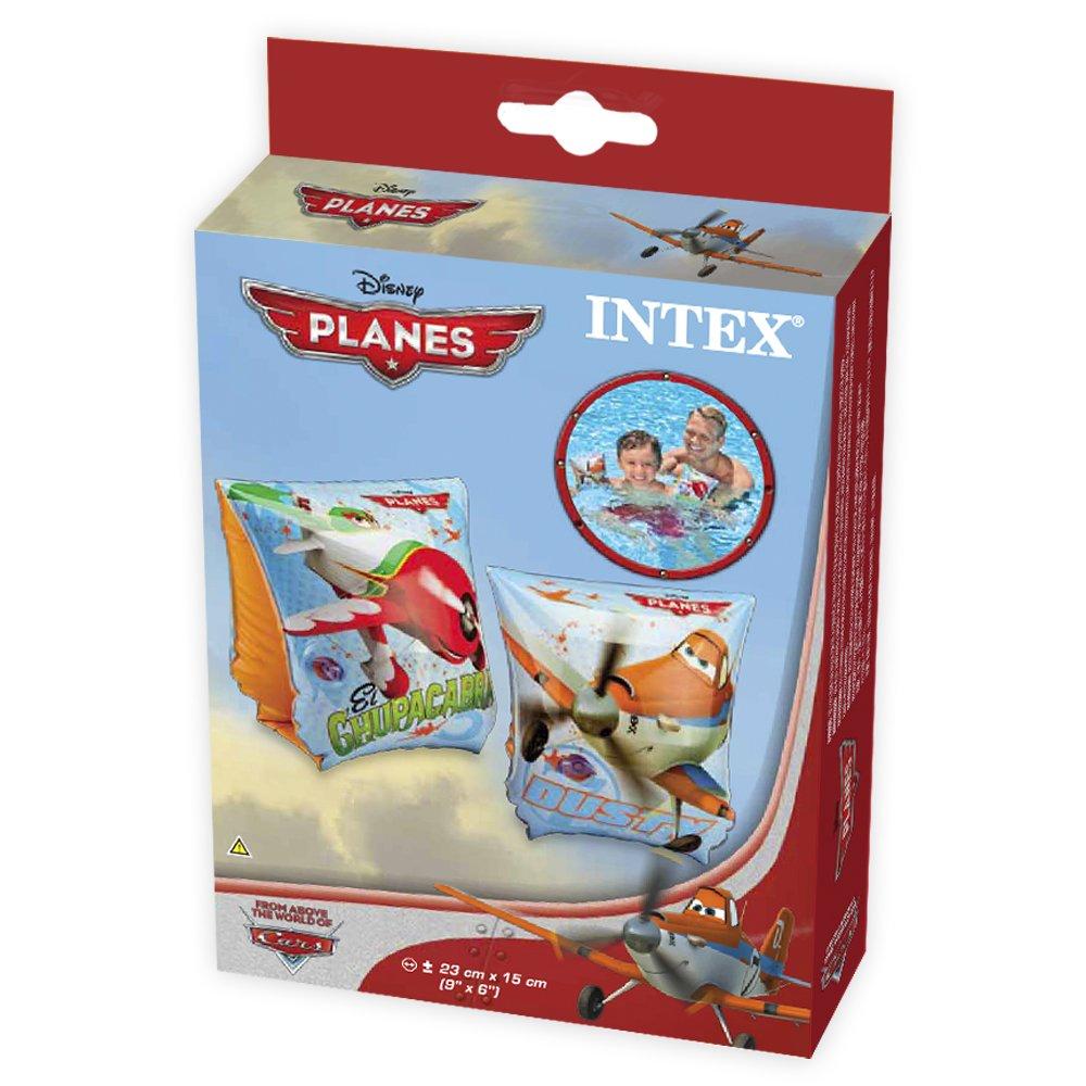 /Planes Deluxe Bracelet INTEX 56658eu/