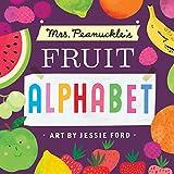 img - for Mrs. Peanuckle's Fruit Alphabet (Mrs. Peanuckle's Alphabet) book / textbook / text book