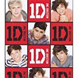 One Direction (1D) Gift Wrap and Tags