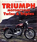 Triumph Motorcycles Twins & Triples (Enthusiast Color)