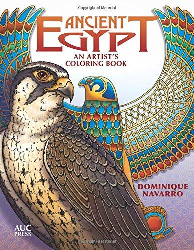 Ancient Egypt Puzzles - 5